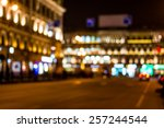 Night City  Night Life On The...