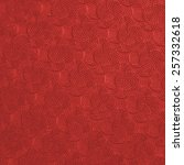 red background based on... | Shutterstock . vector #257332618