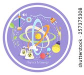 ������, ������: Science and physics energy