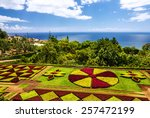 Madeira Island Botanical Garde...