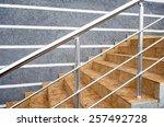 Flight Of Stair Steps Outside ...
