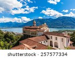 ������, ������: View of Madonna del