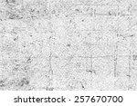 black and white old texture | Shutterstock . vector #257670700