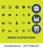 media player  music  audio...