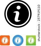 Info Symbol For Download....
