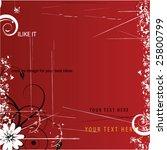 vector popular elements....   Shutterstock .eps vector #25800799