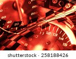 racing background | Shutterstock . vector #258188426