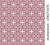 pattern seamless design vector... | Shutterstock .eps vector #258271070