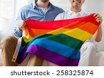 people  homosexuality  same sex ...   Shutterstock . vector #258325874