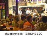 Maison Bourbon Jazz Club With...