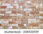 Pattern Beautiful Stone For...