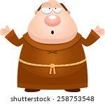a cartoon illustration of a... | Shutterstock .eps vector #258753548