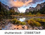 Valley View Yosemite National...