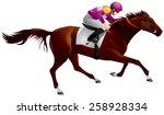 Erby  Equestrian Sport Horse...