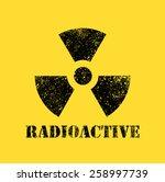 Radioactive Contamination...