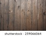 high resolution old wood texture | Shutterstock . vector #259066064