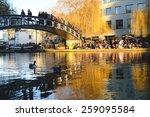 London  Uk March 07  2015 ...