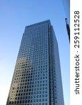 skyscraper in london | Shutterstock . vector #259112528