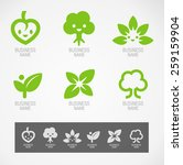 "logo and symbol design ""eco""... 