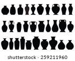 graphic vector format of shadow ...   Shutterstock .eps vector #259211960