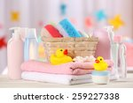 Baby Accessories For Bathing O...
