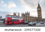 london  united kingdom   march... | Shutterstock . vector #259277330