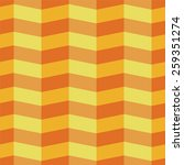 abstract geometric line mosaic... | Shutterstock . vector #259351274