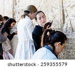 Jerusalem  Israel   October 31  ...