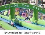 west palm beach  florida  usa   ... | Shutterstock . vector #259495448