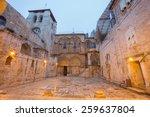 Jerusalem   Church Of The Holy...