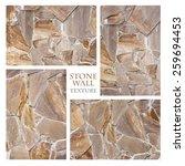 Texture  Stone Wall 1