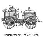 vintage car vector logo design template. vehicle or motorcar icon.