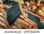 copper parts for production... | Shutterstock . vector #259766330