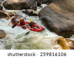 chiang mai  thailand   february ... | Shutterstock . vector #259816106