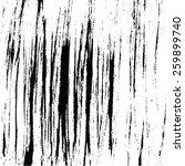 vector grunge texture. white... | Shutterstock .eps vector #259899740