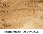 sand surface for background ... | Shutterstock . vector #259990568