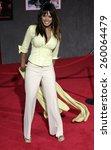 20 september 2004   hollywood ... | Shutterstock . vector #260064479