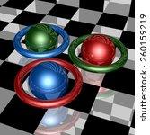 Spheres Ans Toruses On A...