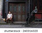 chengdu  china   september 23 ...