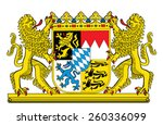 Great Coat Of Arms Of Bavaria ...