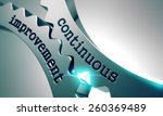Continuous Improvement On The...