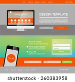 design website theme template....