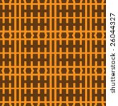 abstract seamless  pattern  ... | Shutterstock . vector #26044327
