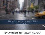 Police Line Do Not Cross. A...