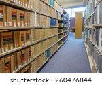 calgary  alberta   mar 7  the...   Shutterstock . vector #260476844