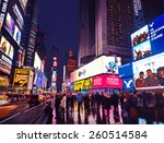 New York  March 14  2015  Time...