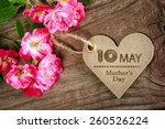May 10th Mothers Day Heart...