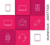 gadgets  smartphone  tablet  tv ...