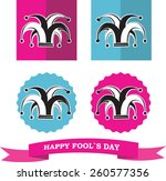 vector set from silhouette...