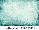 large grunge textures... | Shutterstock . vector #260644040
